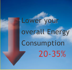Lower Your Energy Bills